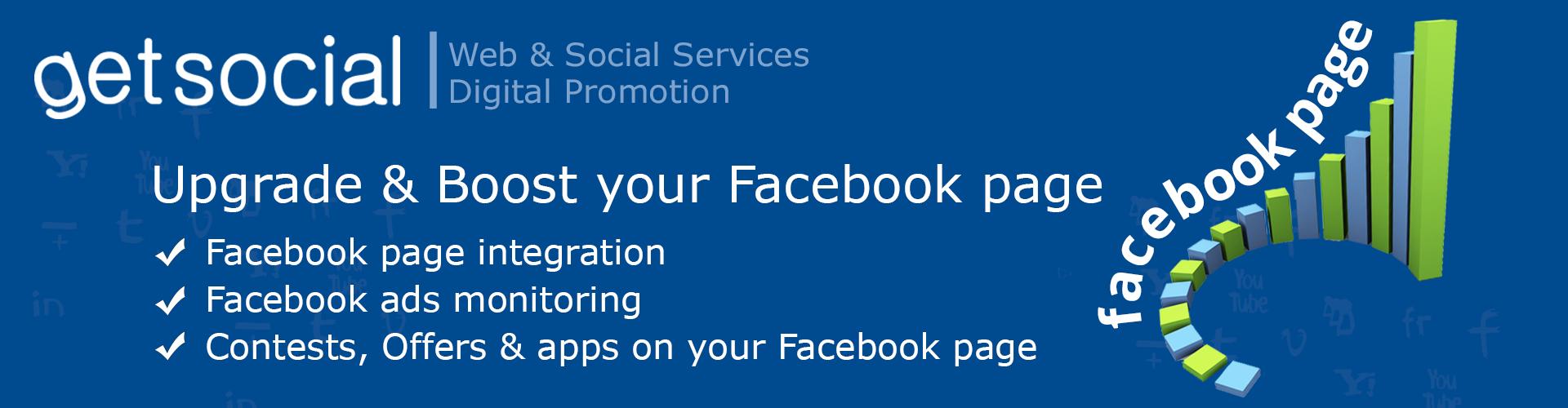 get social web social services digital promotionsget social slider 4